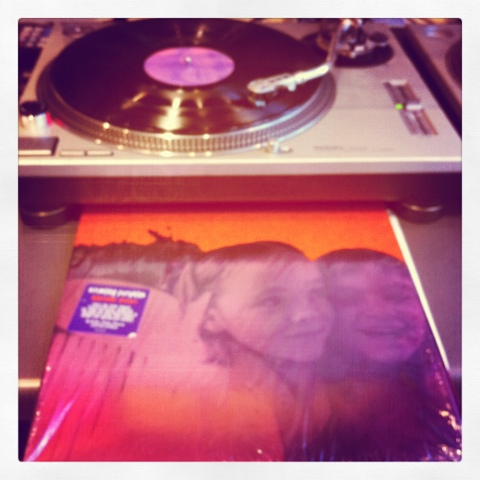 Smashing Pumpkins, Siamese Dream, Virgin
