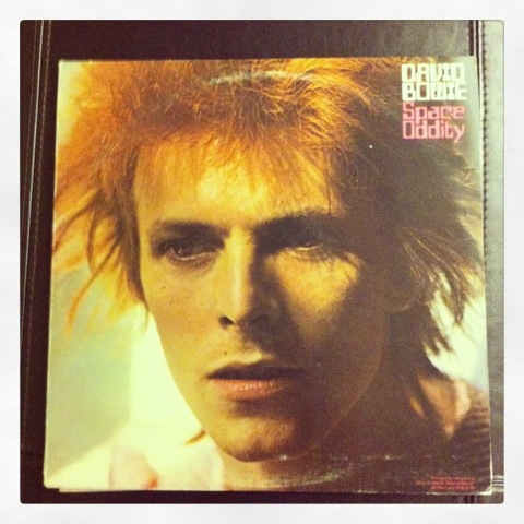David Bowie, Space Oddity [RCA]